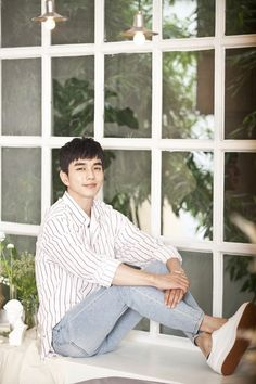 "[Interview] ""Ruler: Master of the Mask"" Yoo Seung-ho, ""I look forward to my reward vacation"""