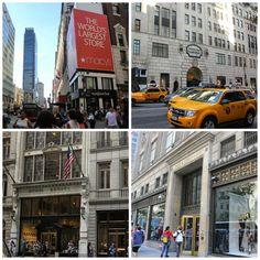 Mi viaje a Nueva York en fotos Primera ParteMi viaje a Nueva York en fotos Primera Parte