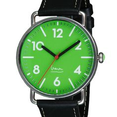 Green Witherspoon Watch