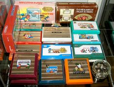 Game & Watch collection  shared via: www.zoolz.com