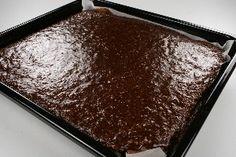 Ikke en tør chokoladekage 4