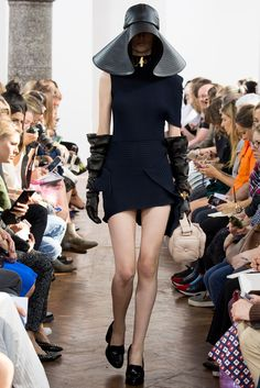 J.W. Anderson Spring 2015 Ready-to-Wear - Collection - Gallery - Style.com