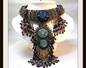 Amazing beaded jewelry