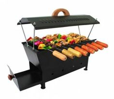 Sold by Groupon  Hot offer. 50% off on Portable Barbecue set at Groupon About the Deal Offer 1 – Rs.1299 instead of Rs.2599: Small BBQ Set with 4 Skewers Offer 2 – Rs.1599 instead of Rs.3699: Large BBQ Set with 8 Skewers Features Easy to carry anywhere, Lightweight design, Made with nut bolts that can be unpacked easily for cleaning Comes with roof, Skewers have wooden handles for comfortable grip, Comes with a detachable ashtray at the bottom of barbecue to collect coal ash How to get the…