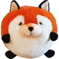 My design inspiration: Fox on Fab.