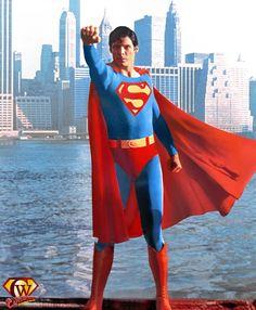 Hasil gambar untuk superman art