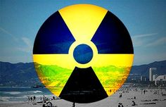 """So why not go ahead and go swim in the Fukushima radiation contaminated ocean for six hours a day? The technocracy's propaganda pushers and """"experts"""" say it's perfectly safe."""