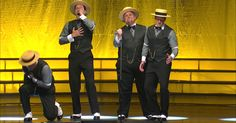 "Barbershop Quartet Sings About The ""Good Old Days"" via LittleThings.com  What I've always loved about Barbershop - great music, but it can be funny, too!"