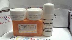 Tri Factor  Formula Anti Melasma Whitening Set Kit, Peeling bleaching #ProfessionalSkinCareFormula, best result, try and prove it yourself