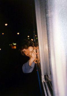 Photo nirvana Kurt Cobain