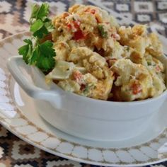 Cauliflower Casserole - Allrecipes.com