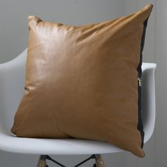 original_cognac-and-black-cushion.jpg (900×900)