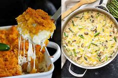15 Sexy Casseroles That Are Worth Marrying