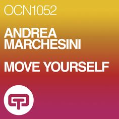 #housemusic Move Your Self: We are proud to announce the return of Andrea Marchesini with a powerful house release, ready to stomp your…
