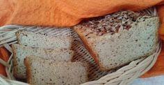 W poprzednim przepisie na szybki bezglutenowy chleb kukurydziany  wyrośnięcie ciasta chlebowego było wspomagane przez dodatek niewi...