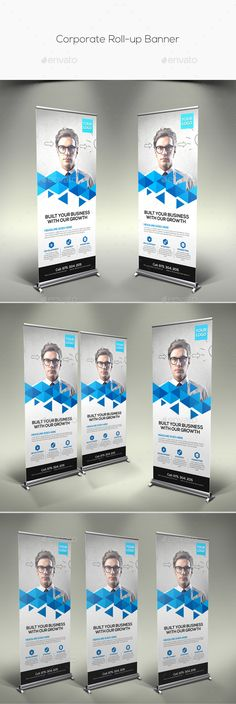 20 Creative Vertical Banner Design Ideas Vendor Booth