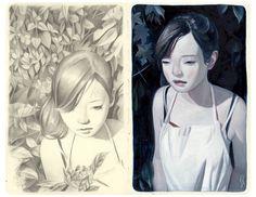 """Joanne Nam - """"Sisters"""""""