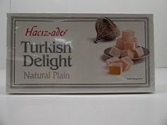 Hacizade Turkish Delight Natural Plain 16 oz Sade Lokum >>> Check this awesome product by going to the link at the image.