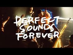 """Homecomings """"PERFECT SOUNDS FOREVER""""(Official Music Video)"""