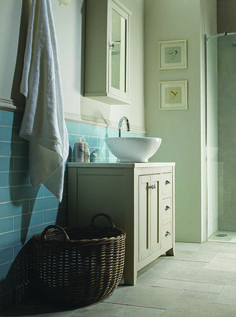 Stylish Storage Solutions Check Out The Marlborough Furniture Range Which Is Available In Solid Oak Bathroom Collectionssolid Oaklaura Ashleystorage