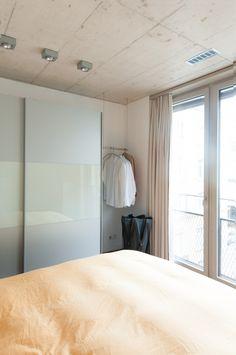 0008_Foto4 - Eigentumswohnung: Zürich – Planung Raum-, Farb- und Lichtkonzept - d sein werke