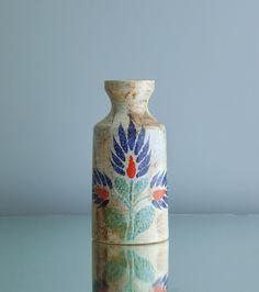 Ceramic Vase - theapartment.dk