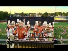 2012 Music City Drum Corps recruiting video...