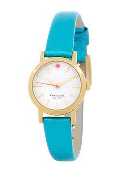 kate spade new york | women's metro mini watch | Nordstrom Rack Sponsored by Nordstrom Rack.
