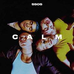 5 Seconds of Summer, Australian pop-rock band, has announced their new album is titled 'Calm' that arrives on March The group took to their social med Michael Clifford, George Michael, 5 Seconds Of Summer, Andrew Bird, 5sos Wallpaper, Summer Wallpaper, Flower Wallpaper, Jeff Buckley, Brandon Flowers