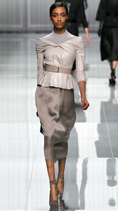 Christian Dior | Fall RTW '12