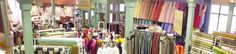 Haberman Fabrics awesome fabric store in Royal Oak
