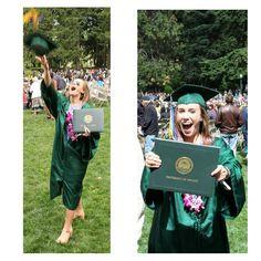 Juliet, Class of 2014 University of Oregon