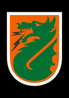 "5th Signal Command ""Dragon Warriors"" (United States)"