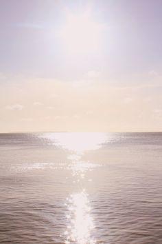 Lilac sunset ♥
