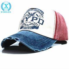 Pas cher En gros chaude marque casquette de baseball équipée chapeau Casual sports de Plein Air snapback chapeaux cap pour hommes femmes, Acheter  Casquettes de Baseball de qualité directement des fournisseurs de Chine:                 ...