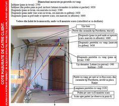pret design scari din lemn cu vang si trepte economice scari interioare Ladder, Design, Stairway, Ladders