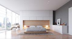 Beautiful Master Bedroom Design
