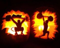 Image result for pumpkin fitness