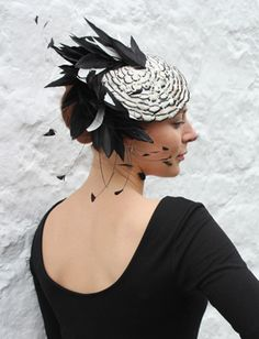 millinery | ... Daily Mail via Sarah Cant , The Daily Express and Madeleine Millinery