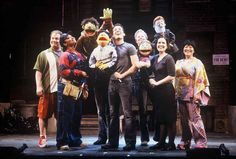 Avenue Q | The 43 Best Musicals Since 2000