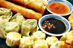 dim sum | Dim Sum: A Classy Alternative for Quinceañeras who Love Asian Cuisine