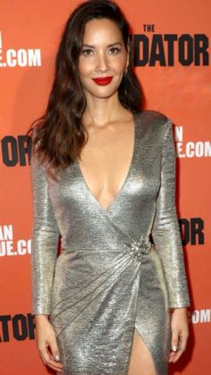 631 Best Olivia Munn images in 2019 2ba5517a5