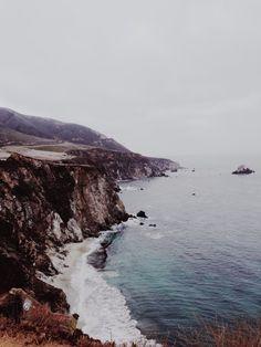 California, you're alright.  | Gabrielle Assaf | VSCO Grid