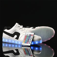e5b9c8cd6b5c5 14 Awesome Remote Control led Shoes images