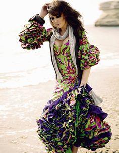 vicky martin berrocal flamenco