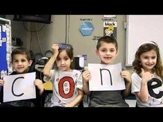 Sneaky E is super sneaky!  The sneaky e song can help your students learn how an e at the end of a word cause the vowel to make a long sound!  We created this music video in our class to help our students learn how to read words with the sneaky e.    We love making music videos in our Kindergarten class!  Please leave comments or questions so that...