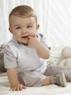 Cute Baby Boy Clothes Online For Sale