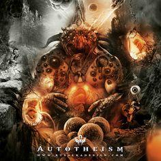 Argus, The Hundred-Eyed Giant by RusalkaD on DeviantArt
