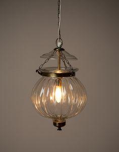 MELON lampa klar | Electric lamps | Lampor | Home | INDISKA Shop Online