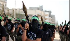 hamas= daesh= isis= isil = DAESH